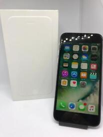 iPhone 6 Black Unlocked Boxed