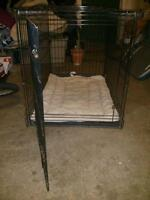 Wire Dog Crate/Cage