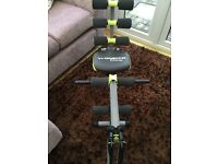 Wonder core 11 Fitness machine