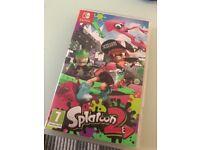 Splatoon 2 for Nintendo Switch