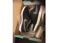 Nike trainers junior size 3 new