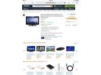 "Selling my Samsung 32"" tv"