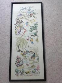 Picture - Japanese Tapestry