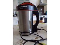 Morphy Richards - 1.6lt Soup Maker