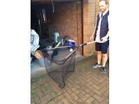 "Large Fishing Net (42"")"