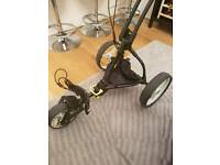 MOTOCADDY M1 Lite Golf Trolley