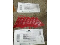Newbury Racecourse Tickets 19th May