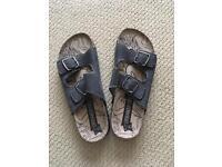 Sandals - size 8