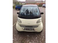 T Reg, 2 seater Smart car for Sale
