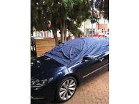 VW Passat CC 2.0TDI GT Bluemotion