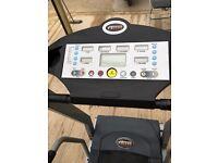 Vitesse treadmill/gym equipment