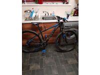 Cube ATTENTION mountain bike