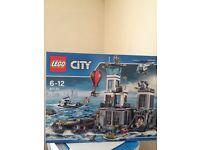 Lego 60130