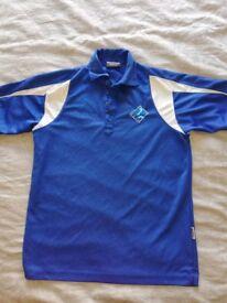 Pcsa, Paignton college pe shirt
