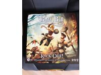 Guild Ball Kick Off Box Set
