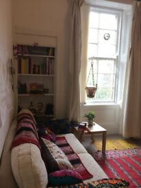 Spacious double room in West End inc. CT and bills
