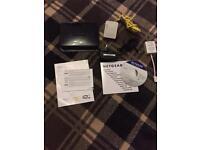 NetGear Modem Router Wireless Model N150