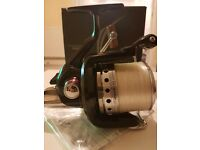 Daiwa Tournament iso 5000 QD x 2