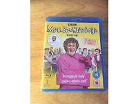 Mrs Browns Boys series one.