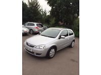 Vauxhall Corsa 1.0 i 12v Breeze 3dr (a/c) Perfect for First time Driver! £1095 ONO