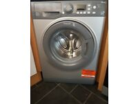hotpoint washing machine 9kg