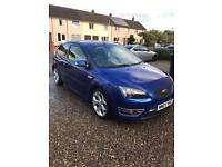 Ford Focus st-2 £5000 ono