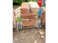 Reclaimed Imperial common bricks