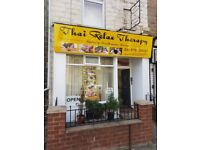WELCOME TO THAI RELAX THERAPY MASSAGE IN BARNSLEY