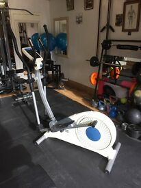 SOLD Rebok Cross Trainer