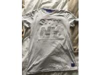 Superdry T Shirt (Small) in Grey (BRAND NEW)