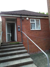 Furnished spacious double bedrooms for students in Southampton