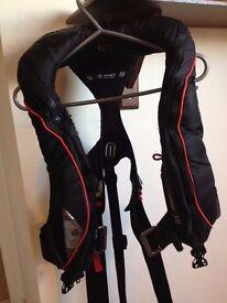 Crewsaver ErgoFit 190OS Life jacket