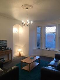 FLAT SHARE - DOUBLE ROOM, CENTRAL FLAT