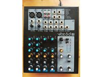 LD Systems Mixer
