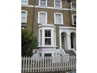 One double bedroom Victorian conversion flat with garden for rent - Camberwell/Brixton