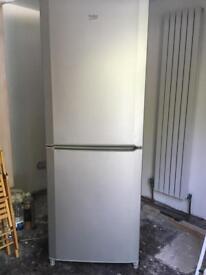 Beko cf 7914aps frost free fridge freezer