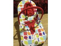 Baby bouncer Mamas & Papas- Excellent condition