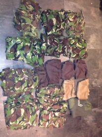 Army Clothing (Asorted) Top Quality