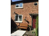 2 bed council house in Beaumont Leys Lane