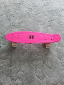 BORED Neon XT skateboard