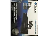 Home Cctv security Recording kit