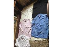 Bundle Men's 5 Shirts 3XL 4XL Used £10