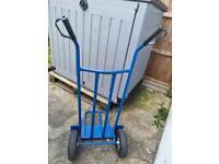 Wheel Lift Trolley