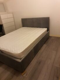 [STUDENT/SUMMER LET] DOUBLE BEDROOM BY MOULSECOOMB CAMPUS UoB *TRAIN STATION* *BUS STOPS*