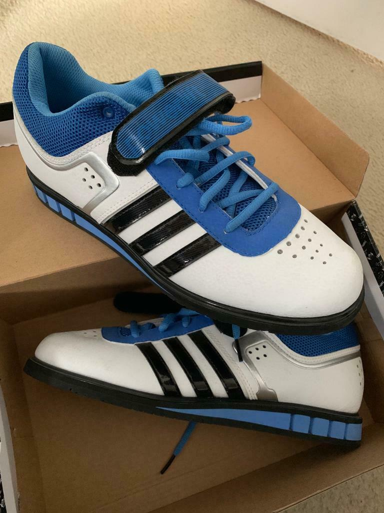 5539b71ee20f Adidas Weightlifting Shoes - BRAND NEW