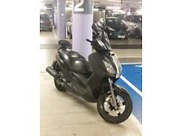Yamaha Xmax 125cc. Great condition!