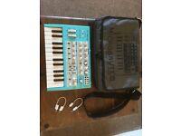 Arturia Microbrute SE Electric Blue