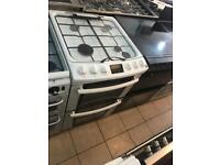439 zanussi gas cooker 55 cm