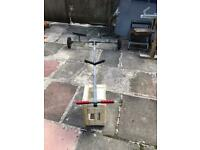 Boat trailer fit8to9ft