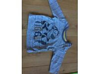Baby boy/girl clothes 0-3 months